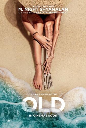 Affisch för Old